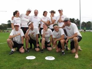 3. SM Runde Nyon 2009